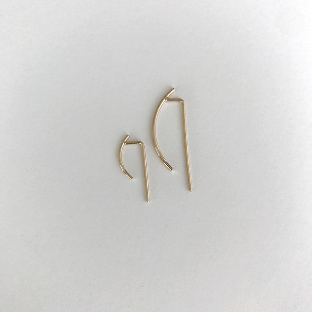 Thread Arc Ear Hook