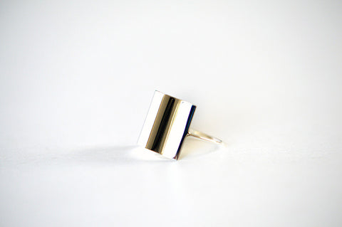 Armor Ring - In Stock