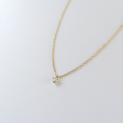 Neptune Necklace - Tiny