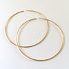 Thread Arc Hoops