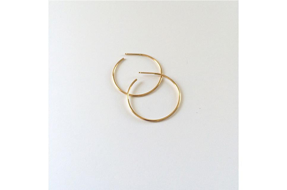 Thread Arc Hoops - Extra Large