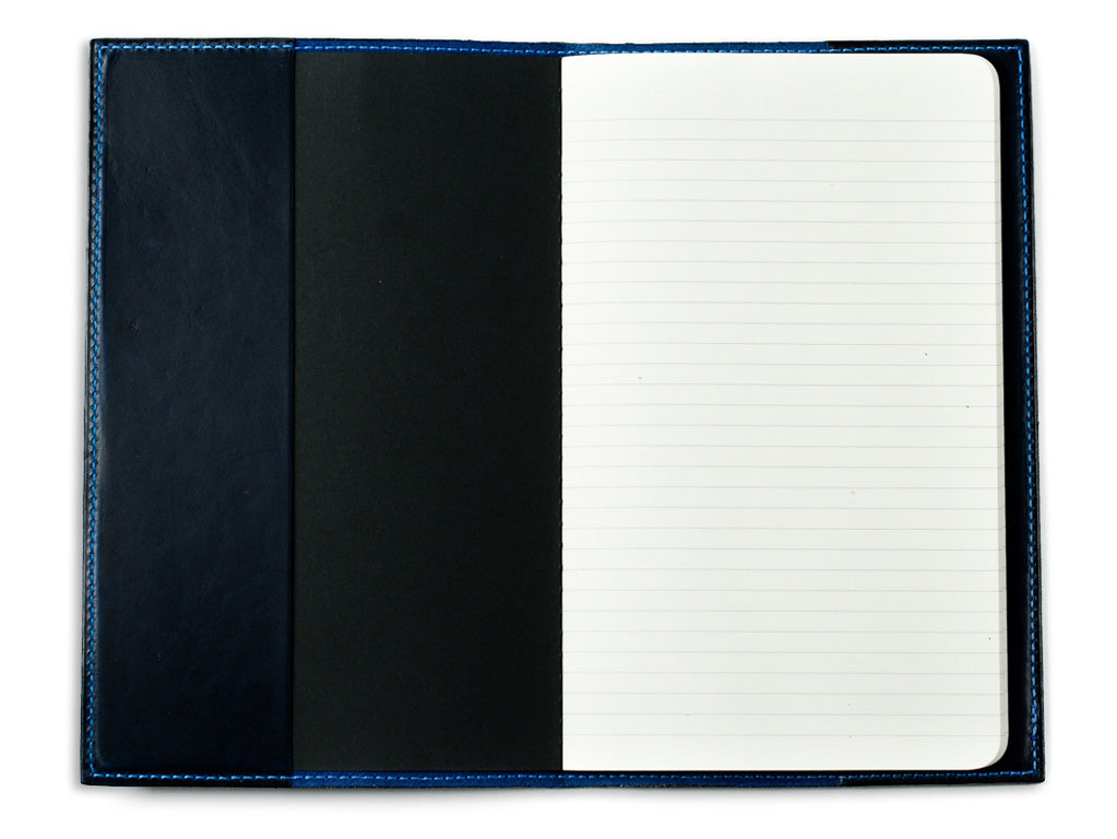 Cahier Journal Cover Leather