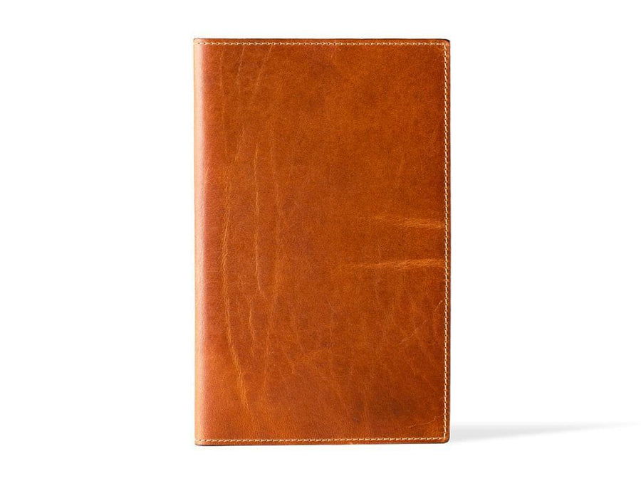 Horween Extra Large Leather Journal - Natural