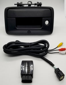 2014-2019 GMC Sierra/Chevy Silverado BACK UP CAMERA KIT **DIY*