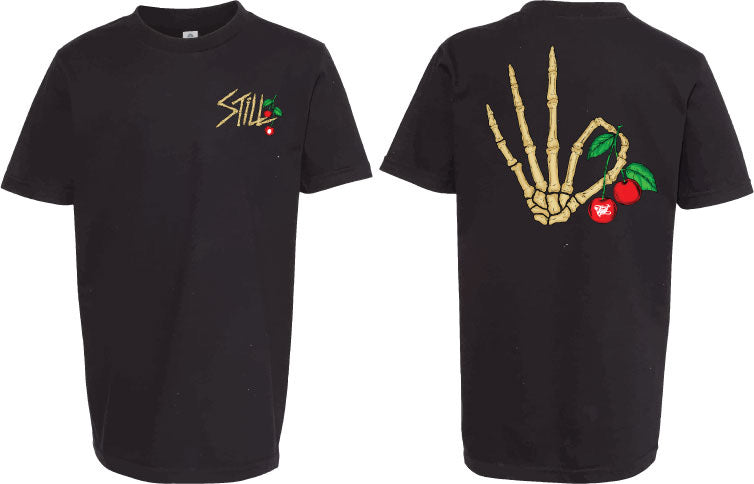 Still Cherry 3yr Anniversary Tee (Youth)