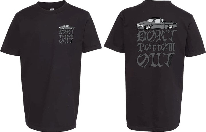 Don't Bottom Out Tee (Youth)
