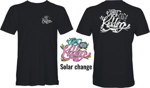 Just Kidding (Solar Change) Tee