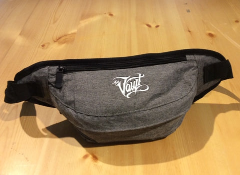 Fanny Pack - Gray - The Vault GU
