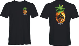 Guam Seal Pineapple Tee
