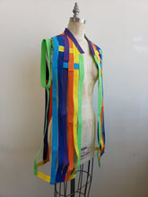 Load image into Gallery viewer, Pride Nylon vest