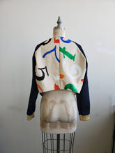 Load image into Gallery viewer, Numbers Hi-Lo signature jacket
