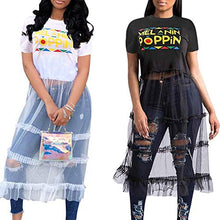 Load image into Gallery viewer, Short Sleeve Melanin Poppin Shirt Dress