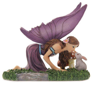 DESTOCKAGE - statue Tales of Avalon Petit Ami Fée Lisa Parker