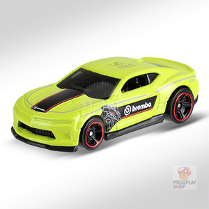 Hot Wheels -  '18 Camaro® SS™ - FYD98