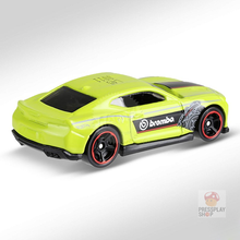 Load image into Gallery viewer, Hot Wheels -  '18 Camaro® SS™ - FYD98