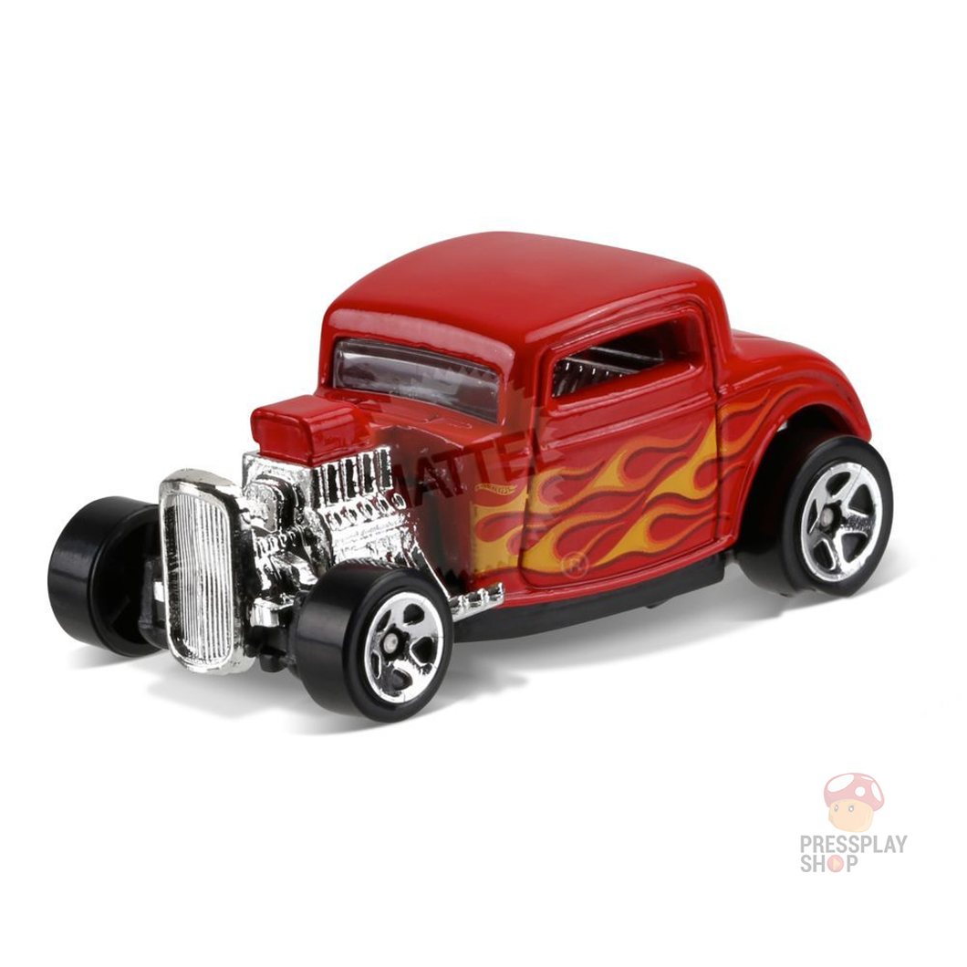 Hot Wheels - '32 Ford - DTX84