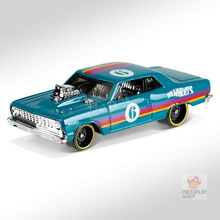 Load image into Gallery viewer, Hot Wheels - '64 Chevy® Chevelle® SS™ - FYD41