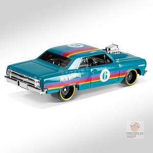 Hot Wheels - '64 Chevy® Chevelle® SS™ - FYD41