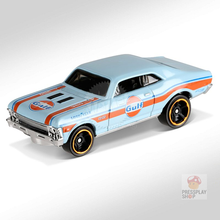 Load image into Gallery viewer, Hot Wheels - '68 Chevy® Nova™- FYD02