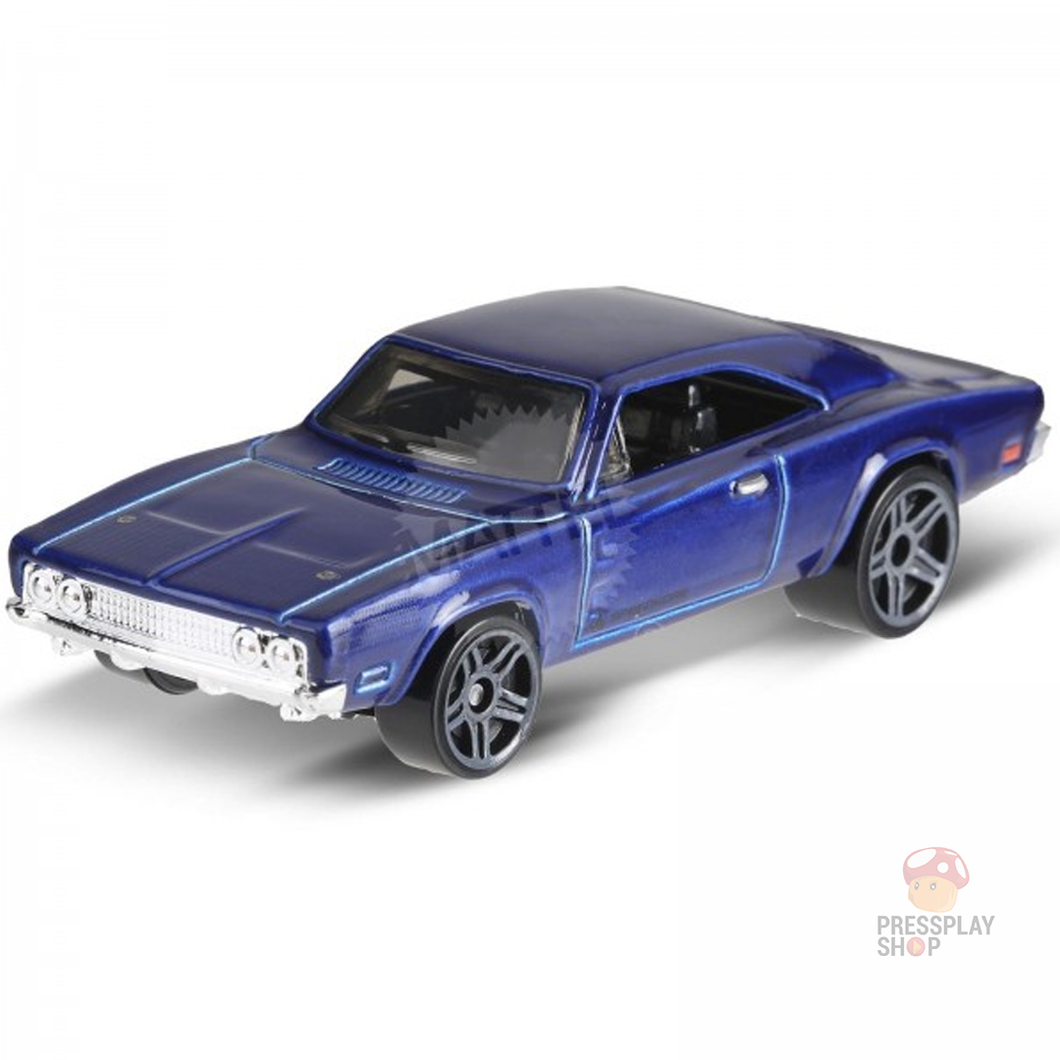 Hot Wheels - '69 Dodge Charger 500 - FYD94