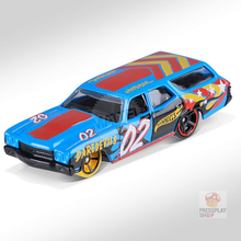 Load image into Gallery viewer, Hot Wheels - '70 Chevelle SS Wagon - FRR80