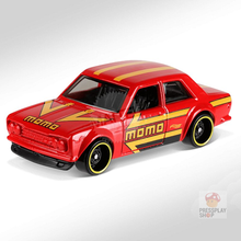 Load image into Gallery viewer, Hot Wheels - '71 Datsun 510 - FYD14