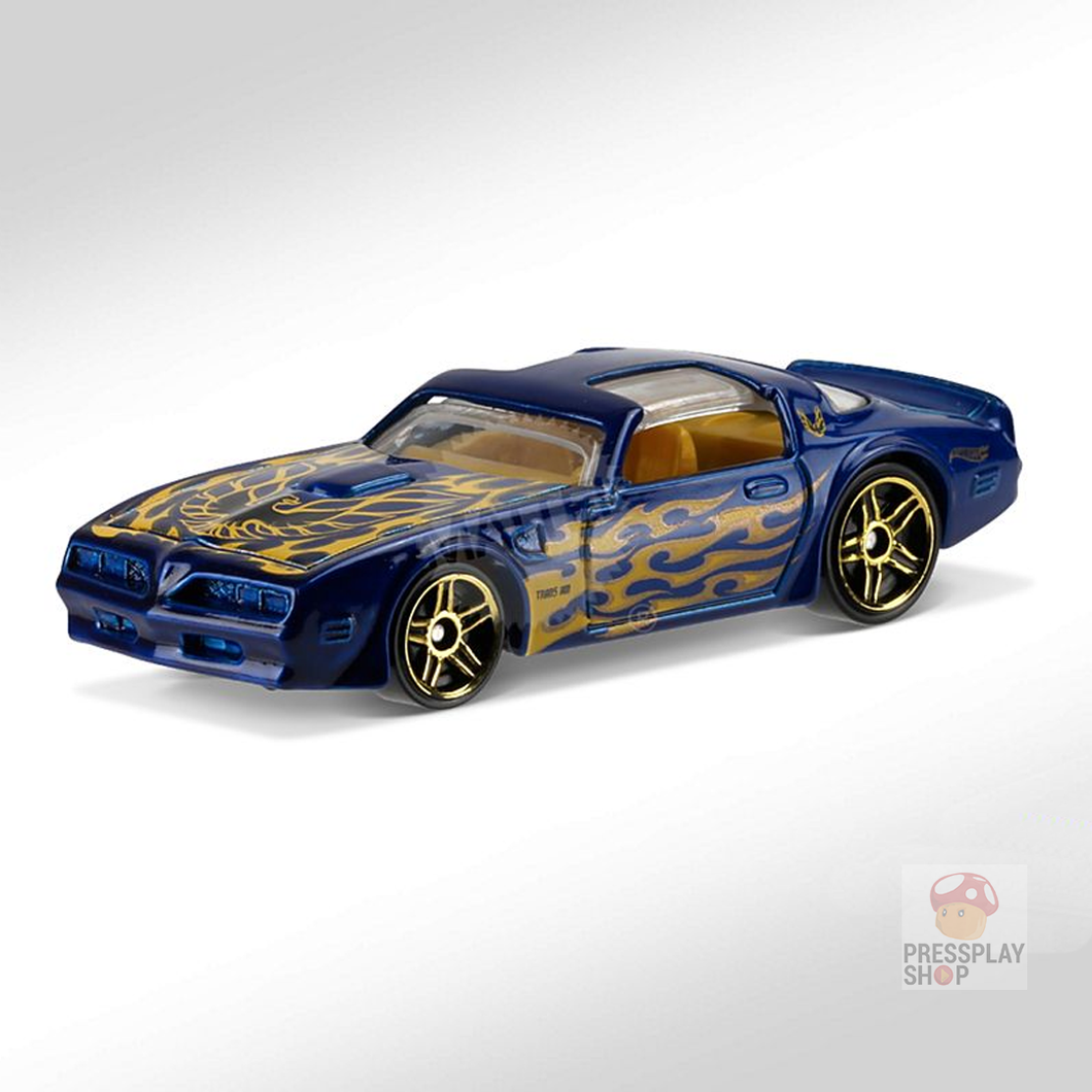 Hot Wheels - '77 Pontiac Firebird - DTX83