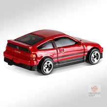 Load image into Gallery viewer, Hot Wheels - '88 Honda CRX (New Casting!) - FYB70