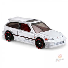 Load image into Gallery viewer, Hot Wheels - '90 Honda Civic EF - DVB00