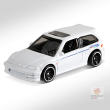 Load image into Gallery viewer, Hot Wheels - '90 Honda Civic EF - FYC51