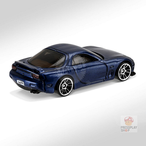 Hot Wheels - '95 Mazda RX-7 (New Casting!) - DTW90