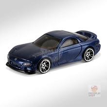 Load image into Gallery viewer, Hot Wheels - '95 Mazda RX-7 (New Casting!) - DTW90