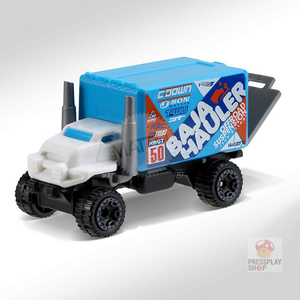 Hot Wheels - Baja Hauler (New Casting!) - DTX12