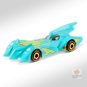 Hot Wheels - BATMOBILE™ - FYC91