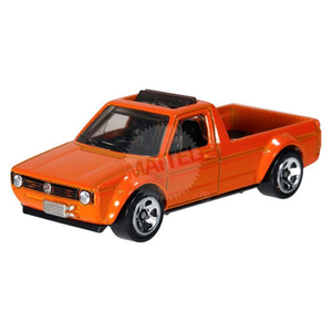 Hot Wheels - Volkswagen Caddy - CFV19