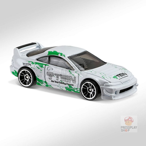 Hot Wheels - Custom '01 Acura Integra GSR - DTX59