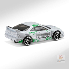 Load image into Gallery viewer, Hot Wheels - Custom '01 Acura Integra GSR - DTX59