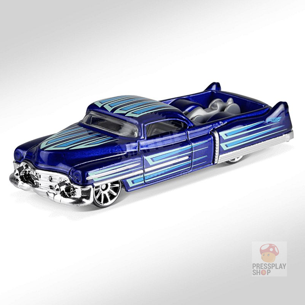 Hot Wheels - Custom '53 Cadillac - FYC15