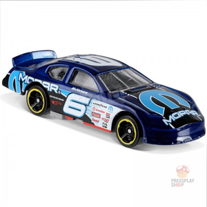 Hot Wheels - Dodge Charger Stock Car - FYD22