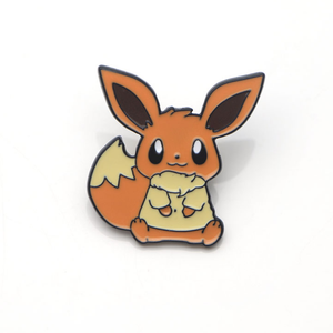 Smart Pins - Eevee Pin Badge