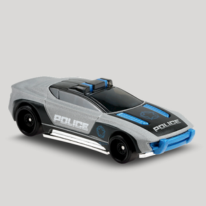 Hot Wheels - ALPHA PURSUIT - GHB75