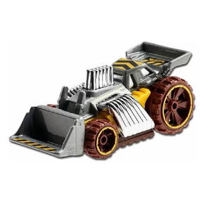 Hot Wheels - SPEED DOZER - GRX81
