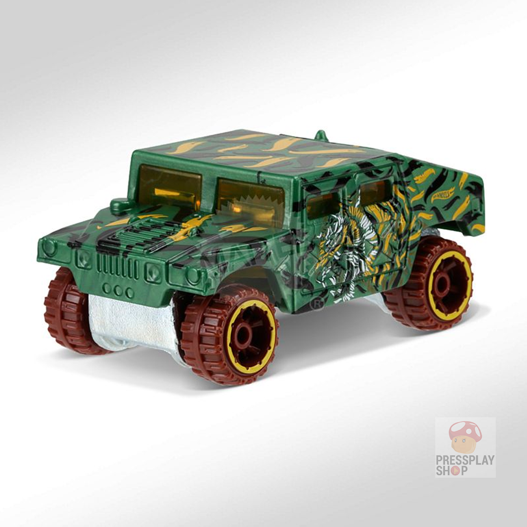 Hot Wheels - Humvee - CFK71