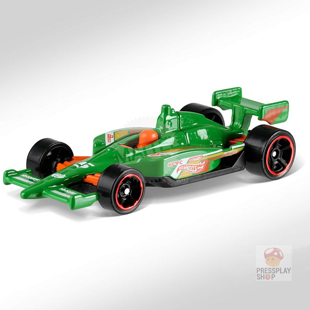 Hot Wheels - Indy 500 Oval - FYD24