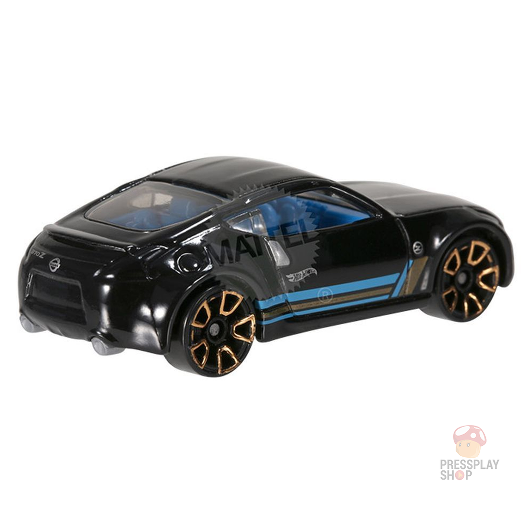 Hot Wheels - Nissan 370Z - CFJ25