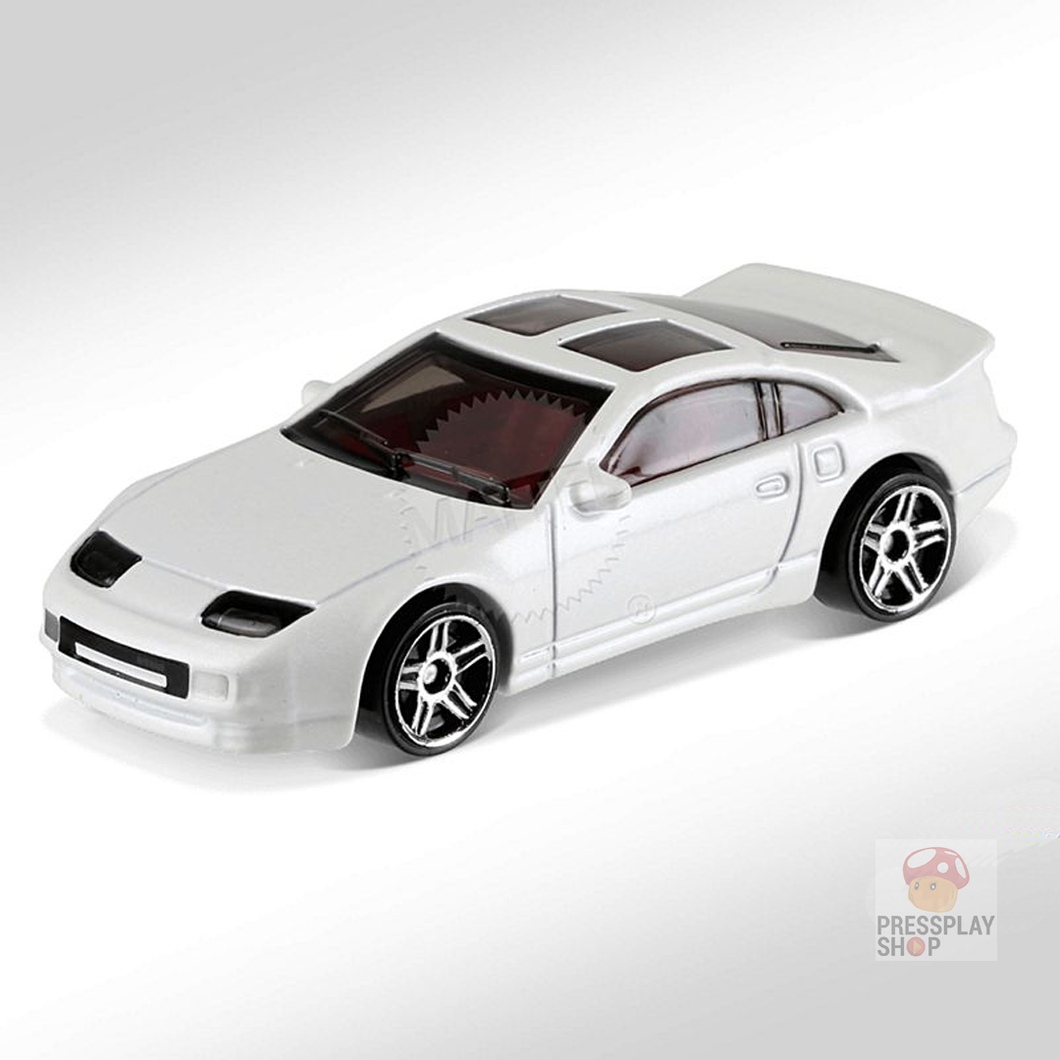 Hot Wheels - Nissan 300ZX Twin Turbo (New Casting!) - FYB73