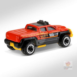 Hot Wheels - Off-Duty - DVB87