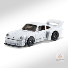 Load image into Gallery viewer, Hot Wheels - Porsche 934.5 (New Casting!) - DTW87