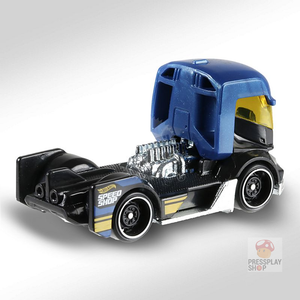 Hot Wheels - Rig Heat - FYC65