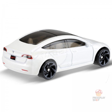 Load image into Gallery viewer, Hot Wheels - Tesla Model 3 - FYB50